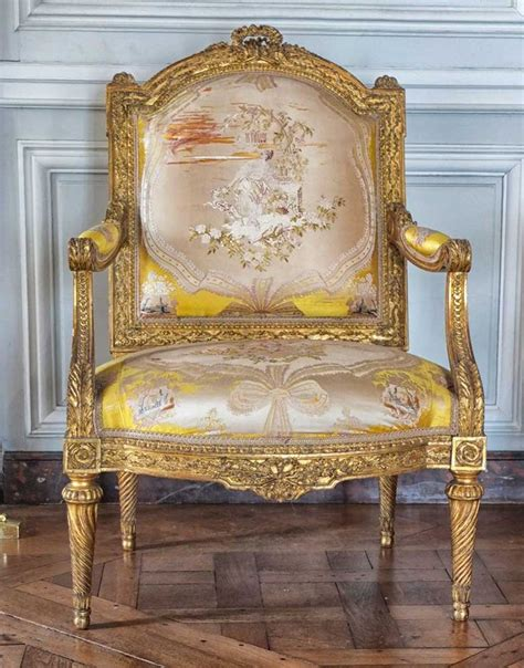 Versailles Armchair by 17 Best Images About Mobilier Louis Xvi On