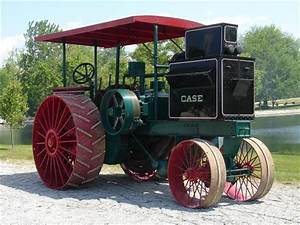 The gallery for --> Vintage Case Tractors