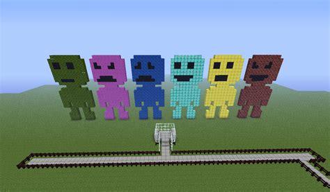 Minecraft/vvvvvv Awesomness