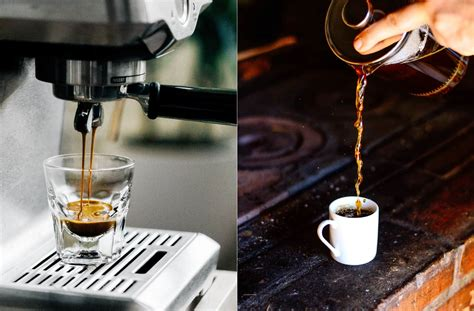 steep  steam  guide  french press coffee  espresso