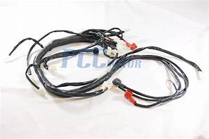 Wire Harness Chinese Atv Quad 150cc 200cc Coolster 3150dx