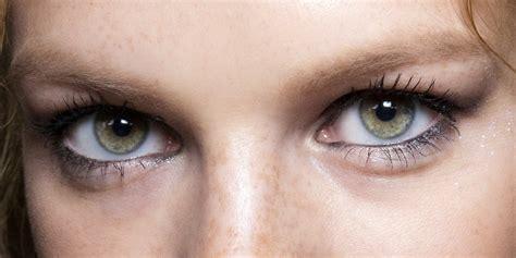 Modification De Photo Yeux by Comment Adapter Maquillage 224 La Forme Des Yeux