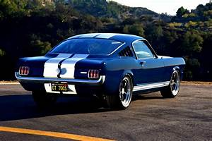 A 700hp 1965 Mustang Fastback Built to Thrill - Hot Rod Network
