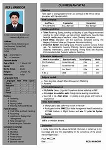 resume 1 page With best 1 page resume template