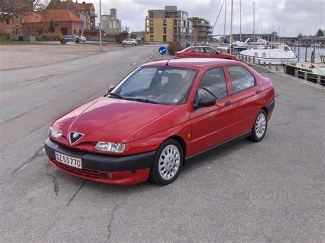 2000 Alfa Romeo 146  Pictures Cargurus