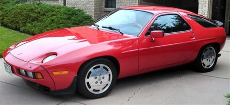 how to learn all about cars 1985 porsche 928 electronic toll collection buy used 1985 porsche 928 928 s in denver colorado united states