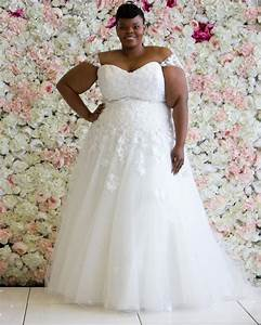 2359 best images about plus size wedding dresses from for Plus size wedding dresses dallas