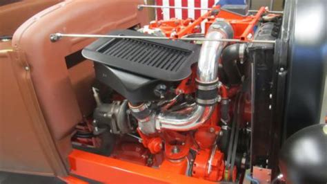 purchase    ford turbo charged fuel injected