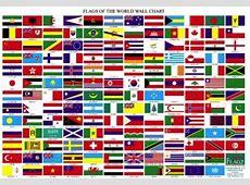 Прапори країн світу ФОТО ProCikave