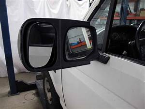 1996 Ford F-150 Replacement Mirrors