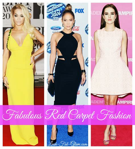 LFG Inspired Lifestyle For The Modern Woman: Celebrity ...
