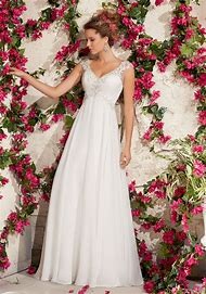 Voyage by Mori Lee 6792 Bridal Gowns