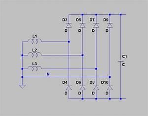 Gleichrichter Spannung Berechnen : gleichrichter aus 8 dioden ~ Themetempest.com Abrechnung