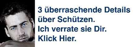 Sternzeichen Schütze Wann by Sch 252 Tze Daten Sternzeichen Datum 3 Gl 252 Ckszahlen