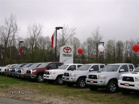 Koons Easton Toyota by Koons Easton Toyota Easton Md 21601 Car Dealership And