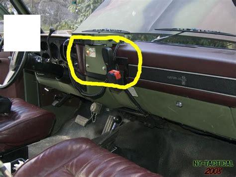 M1009 Blazer For Sale