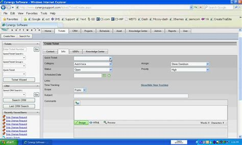 service desk ticketing system best help desk software ticketing system youtube