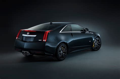 2013 Cadillac Cts V Coupe Horsepower by 2013 Cadillac Cts V Reviews And Rating Motor Trend