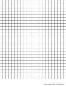 printable graph paper teaching mathy things