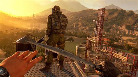 dying light 2 ps4 what techland wants to do with dying light 2 may not even