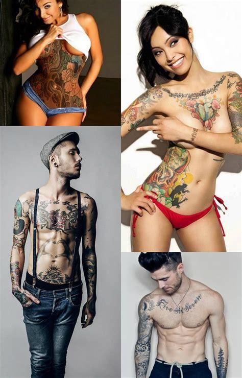 Tetovaže na telu