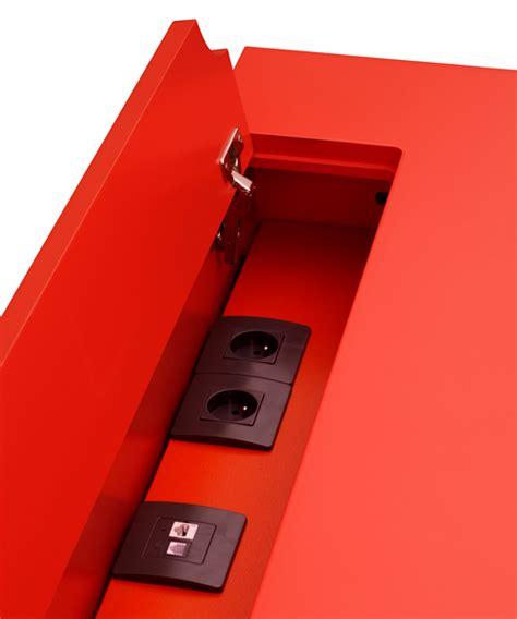 le de bureau halog e le bureau connecté en couleurs co pied mobilier les
