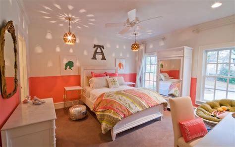 chambre ado couleur peinture chambre d 39 ado stylée 30 idées de déco unisexe pour