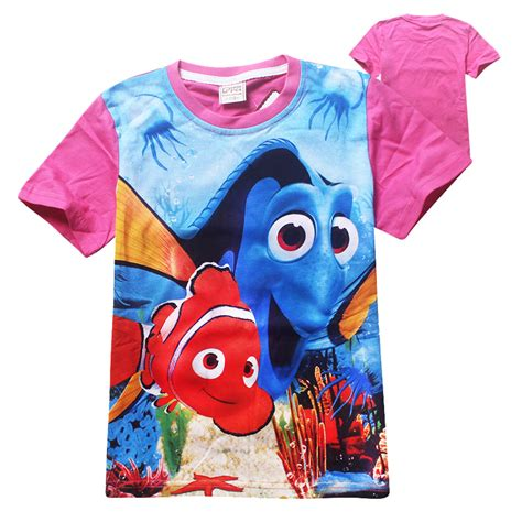 Online Buy Wholesale nemo clothing from China nemo ...