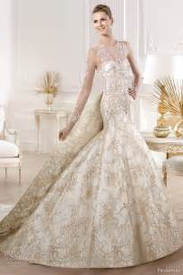embroidered wedding dress wedding dresses with gold embroidery sang maestro