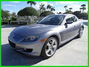 Sell Used 2005 Mazda Rx8 Automatic In Houston  Texas