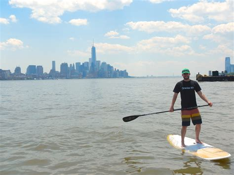 Stand Up Nyc by Stand Up Paddle Boarding Nyc How To Get Started Photos