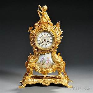 French, Rococo