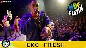 Eko Fresh Die Abrechnung : eko fresh halt die fresse platin official hd version aggrotv youtube ~ Themetempest.com Abrechnung