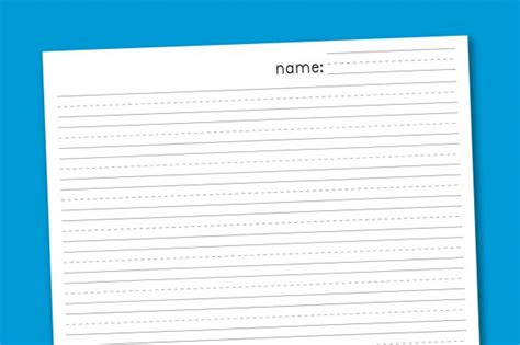 Primary Handwriting Paper  Paging Supermom. Quarter Fold Card Template Word. Nurse Cover Letter New Grad Template. To Do List Excel Templates. Going Away Messages For Loved Ones. Sample Business Plan Template Free Template. Interview Thank You Card Sample Template. Printable Graph Paper Full Page Template. Triple Bar Graph