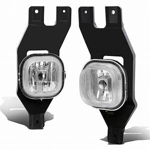 For 1999 To 2004 Ford Super Duty Excursion Pair Front