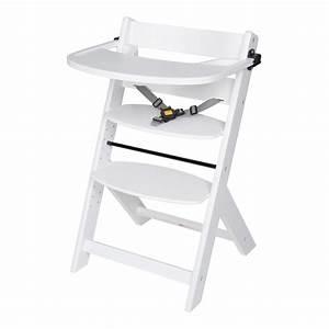Chaise Haute Pour Bébé : chaise haute volutive pour b b article pu riculture ~ Dode.kayakingforconservation.com Idées de Décoration