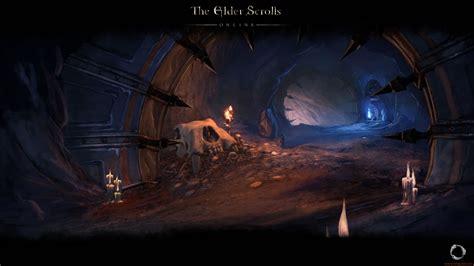 cave  trophies elder scrolls  guides
