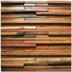 Kitchen Wall Backsplash Panels Wood Mosaic Tile Rustic Wood Wall Tiles Nwmt003 Kitchen Backsplash Wood Panel Pattern