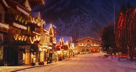 leavenworth tree lighting festival top 10 romantic winter for holiday sky rye design