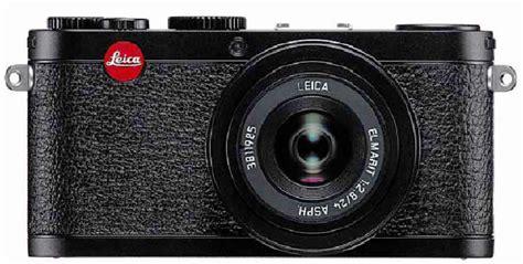Kamera Leica X1 leica x1 schnellerer autofokus mit firmware update
