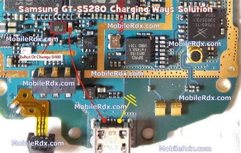 samsung galaxy s5280 charging ways solution
