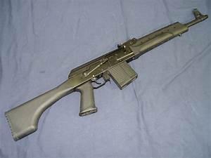 Russian Izhmash Saiga-308-1 Rifle .308 Win Look For Sale ...
