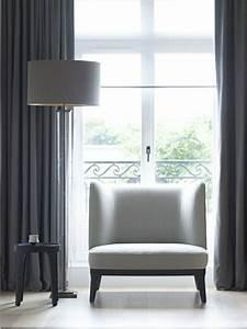 Moderne Wohnzimmer Vorhänge : schenken sie ihrer wohnung moderne gardinen ~ Sanjose-hotels-ca.com Haus und Dekorationen