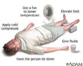 Heatstroke / Sunstroke - Symptoms, Causes, Riks Factors, Treatment And ... Stroke related to cocaine use