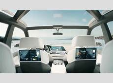 2018 BMW X7 INTERIOR YouTube