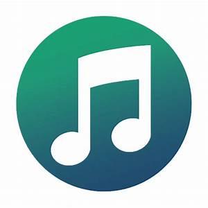 iTunes Mavericks icon by vndesign on DeviantArt