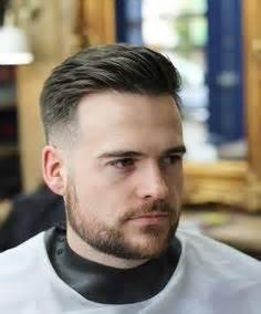 mens haircut short sides long top mens haircuts