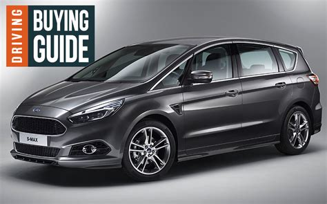 2015 Ford S-max Mk 2 V Outgoing S-max