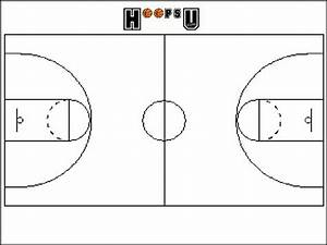Best Photos Of Basketball Play Diagram Sheets