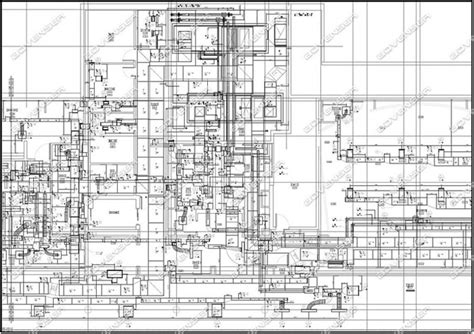 mephvac shop drawings services ductwork plumbing